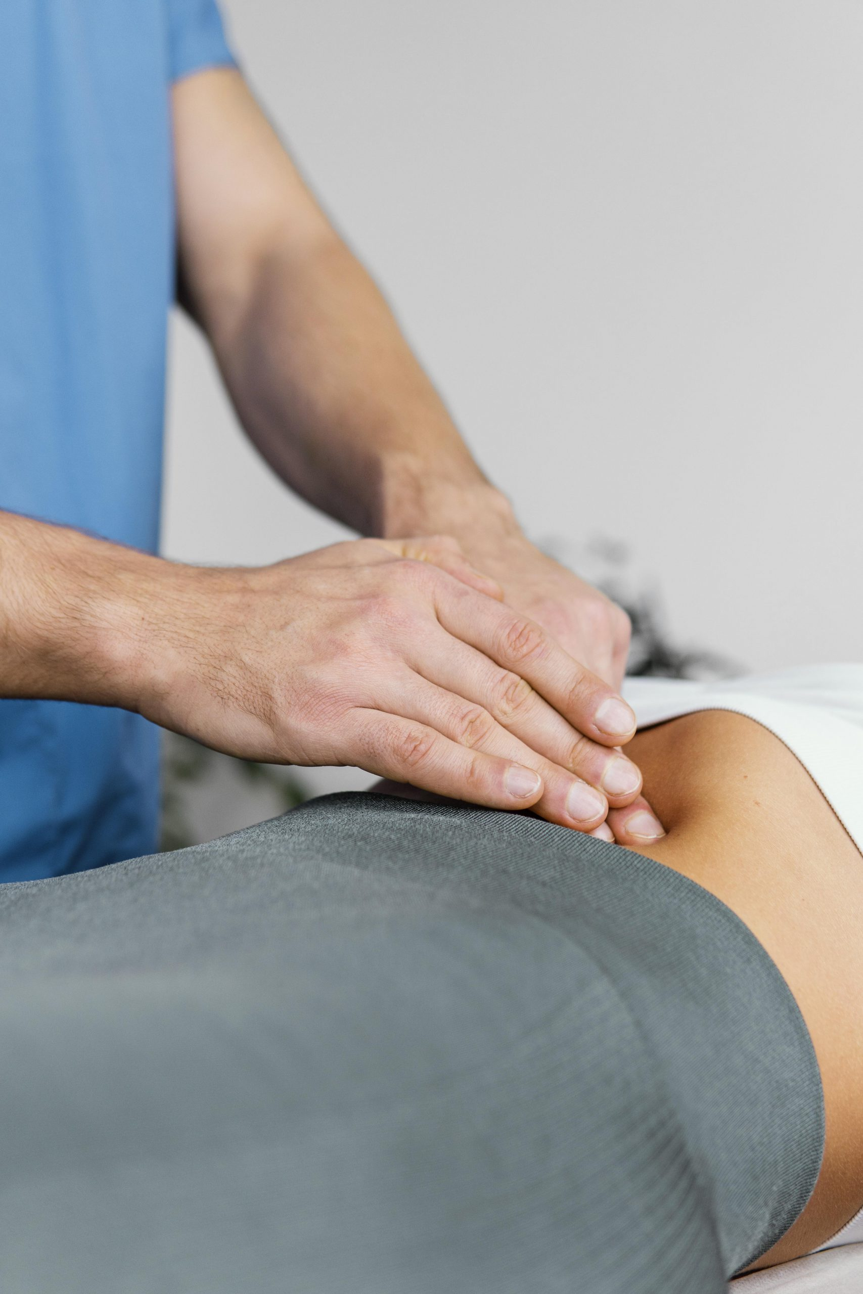 osteopatía clínica madrid