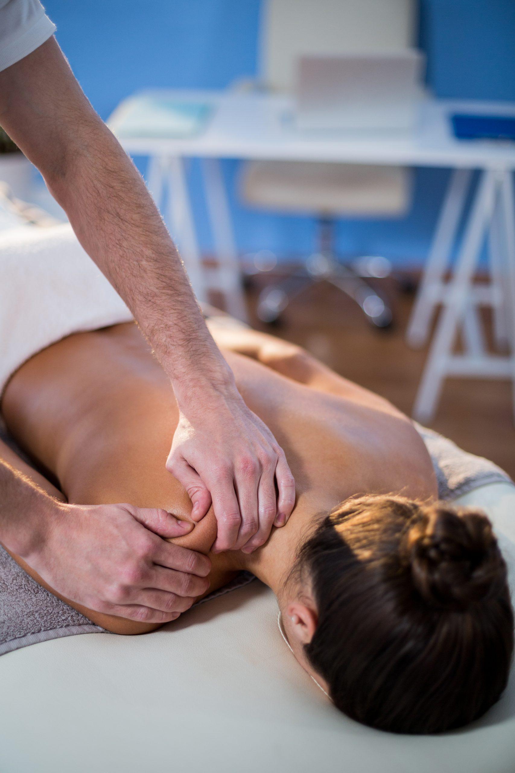fisioterapia clínica madrid
